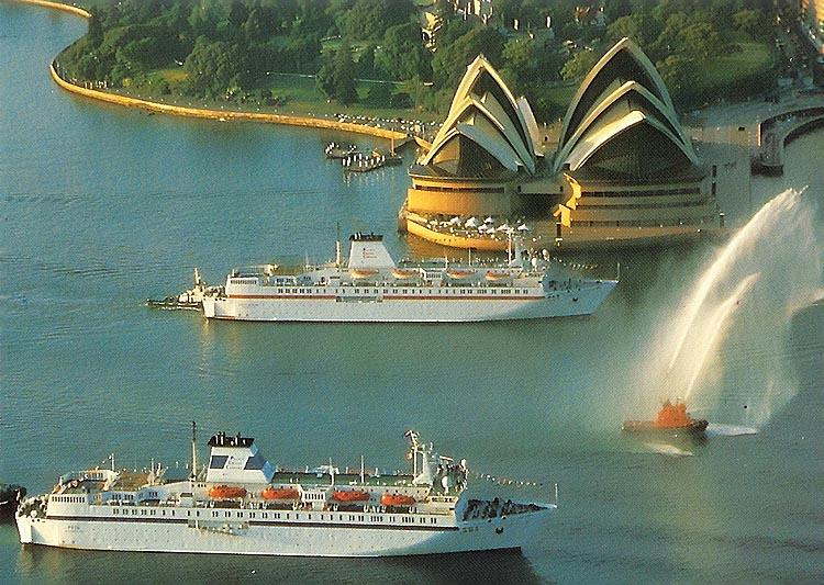 Europe Cruises - CruiseDirect