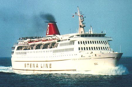 ms stena germanica