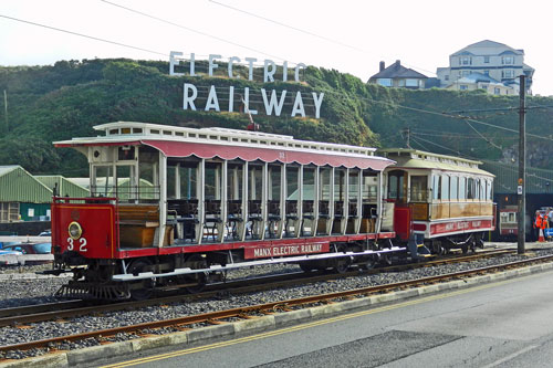 Manx Electric Railway - www.simplonpc.co.uk