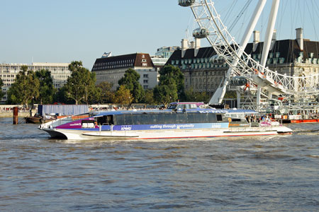 THAMES CLIPPER - www.simplonpc.co.uk