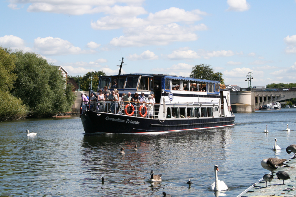 Thames Rivercruises - www.simplonpc.co.uk