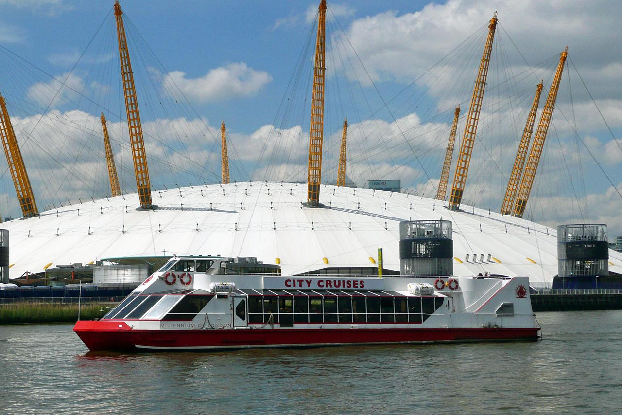Millennium Of London