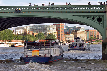Connayght - Colliers Launches - Photo: © Ian Boyle -  www.simplonpc.co.uk