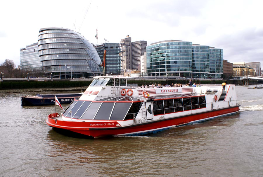 Image result for boat trip of the river thames