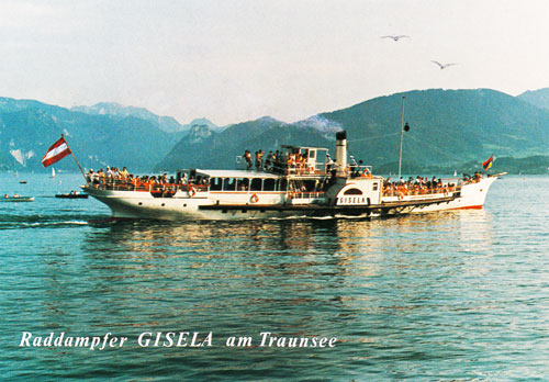 GISELA - Traunsee - www.simplonpc.co.uk