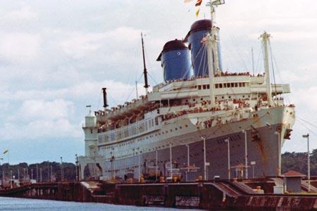 Panama canal cruises with celebrity