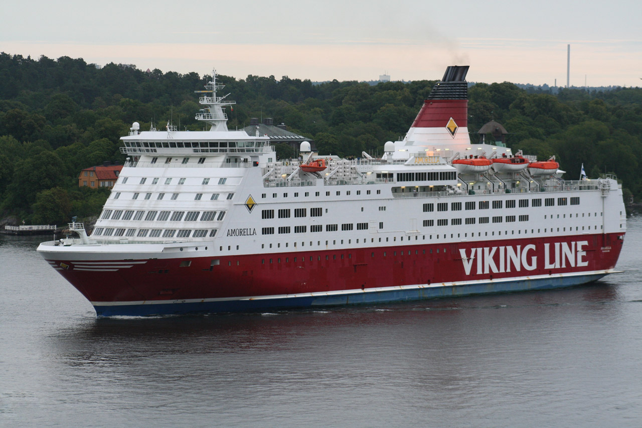 Viking Line Ab