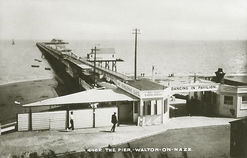 Walton Pier - www.simplonpc.co.uk