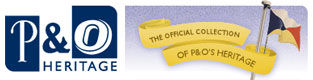 P&O HERITAGE - Official P&O Heritage Website - www.poheritage.com