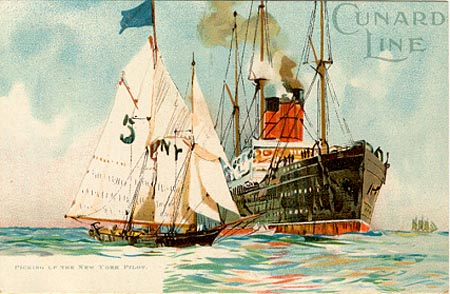 RMS Umbria