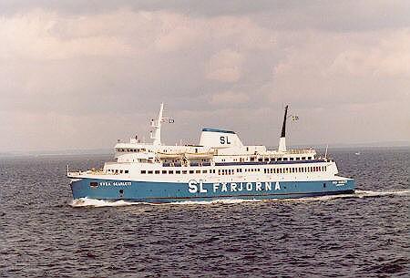 Svea Landskrona